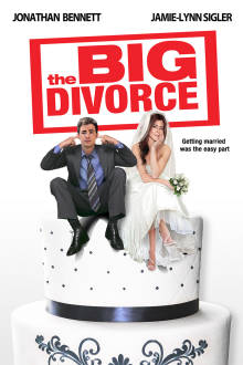 The Big Divorce The Movie