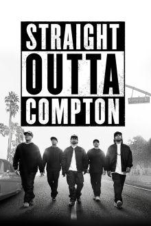 Straight Outta Compton The Movie