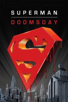 Superman Doomsday The Movie