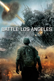 Battle: Los Angeles The Movie