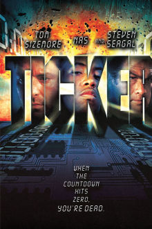 Ticker The Movie