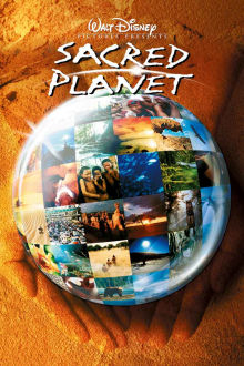 Sacred Planet The Movie