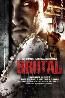 Brutal The Movie