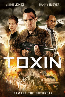 Toxin The Movie