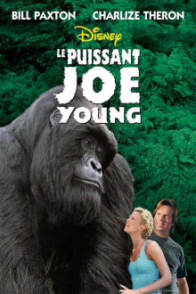 Le puissant Joe Young The Movie