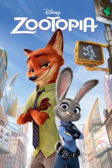 Zootopia The Movie