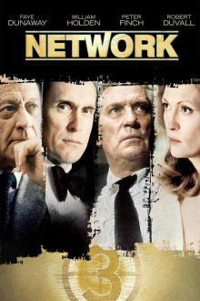 Network The Movie