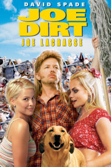 Joe Dirt The Movie