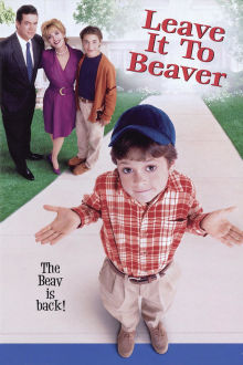 Leave It to Beaver The Movie