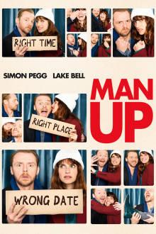 Man Up The Movie