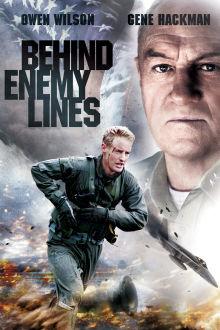Behind Enemy Lines The Movie