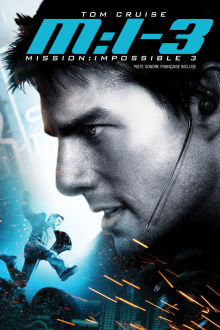 Mission impossible 3 The Movie