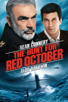 The Hunt for Red October The Movie