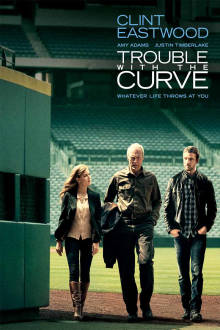 Trouble with the Curve The Movie