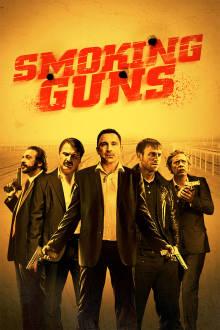 Smoking Guns The Movie
