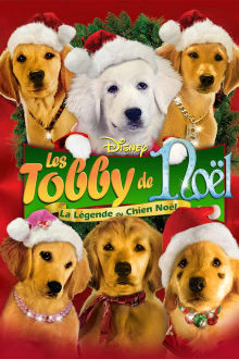 Les tobby de noël The Movie