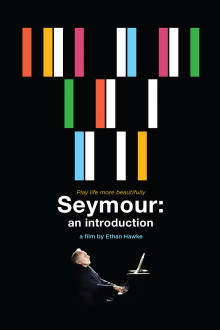 Seymour: An Introduction The Movie