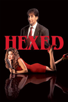 Hexed The Movie