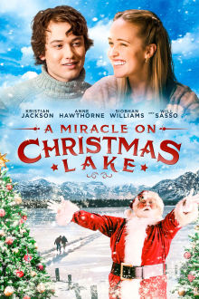 A Miracle On Christmas Lake The Movie
