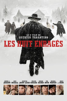 Les 8 enragés The Movie