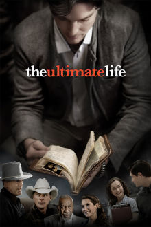 Ultimate Life The Movie