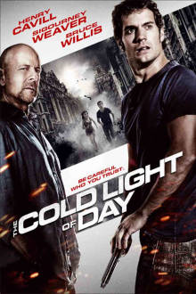 The Cold Light of Day The Movie