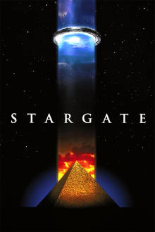 Stargate The Movie
