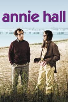 Annie Hall The Movie