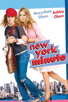 New York Minute The Movie