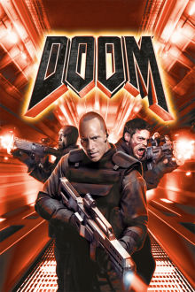 Doom (VF) The Movie