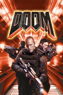 Doom (VF) The Movie