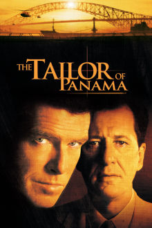 The Tailor of Panama The Movie