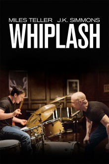 Whiplash The Movie