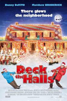Deck The Halls The Movie