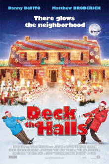 Deck The Halls The Movie