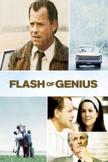 Flash of Genius The Movie