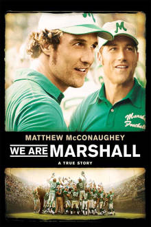 We Are Marshall The Movie