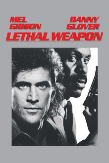 Lethal Weapon The Movie