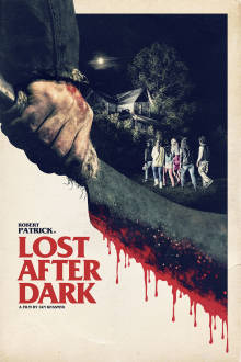 Lost After Dark The Movie