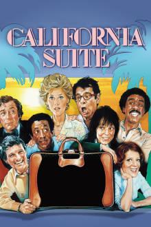 California Suite The Movie
