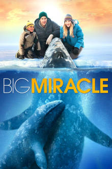 Big Miracle The Movie
