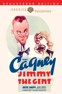 Jimmy the Gent The Movie