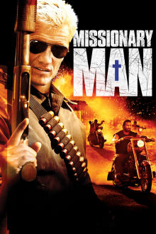 Missionary Man The Movie
