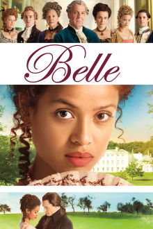 Belle The Movie