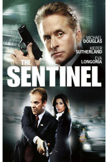 Sentinel The Movie