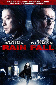 Rain Fall The Movie