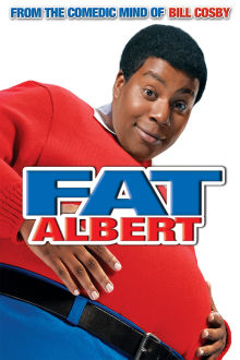Fat Albert The Movie