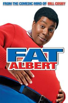 Fat Albert The Movie