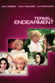 Terms of Endearment The Movie