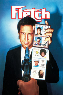 Fletch The Movie